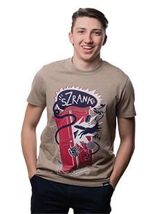 Koszulka Szrank