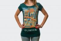 Koszulka Gliwice