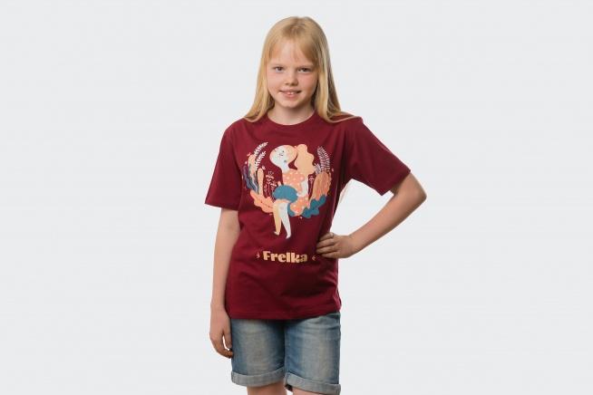 Koszulka Frelka