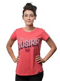 Koszulka Dej Kusika