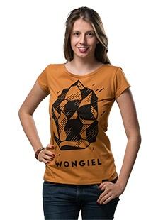 Koszulka Wongiel