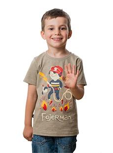 Koszulka Fojerman