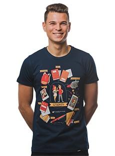 Koszulka Sztudynty