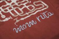 Koszulka Mom Ruła