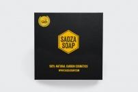 Zestaw Sadza Soap Wielki