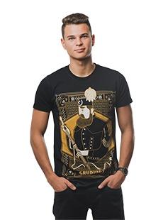 Koszulka Grubiorz