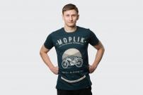 Koszulka Moplik