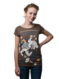 Koszulka Zaś Szychta