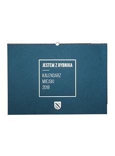 """Kalyndorz miejski """"Jestem z Rybnika"""" 2018"""