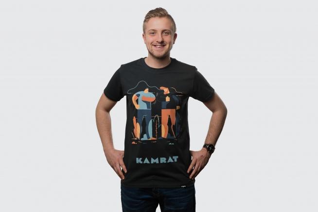 Koszulka kamrat