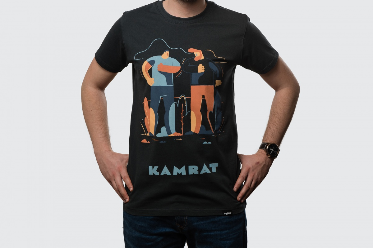 Kamrat
