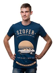 Koszulka Szofer