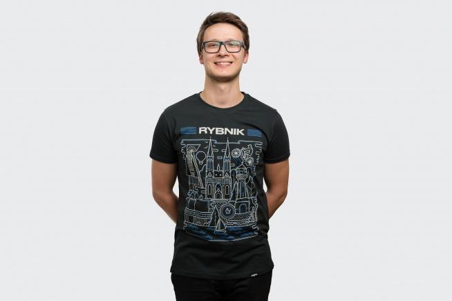 Koszulka Rybnik