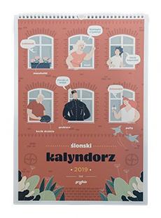 Kalyndorz na 2019