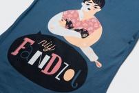 Koszulka Niy Fandzol
