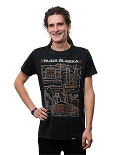 Koszulka Ruda Śląska