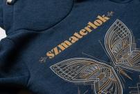 Bluza Szmaterlok