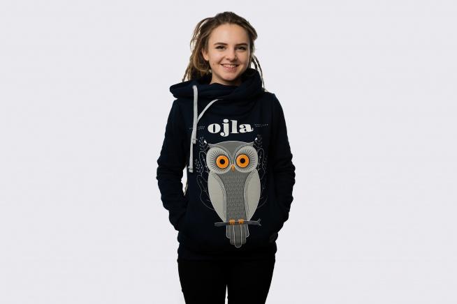 Bluza Ojla