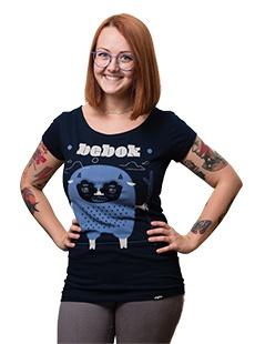 Koszulka Bebok