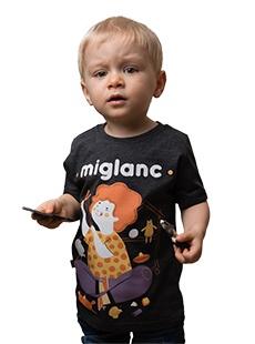 Koszulka Miglanc