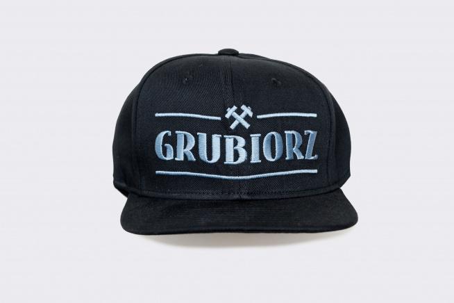 Snapback Grubiorz