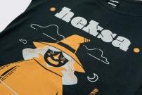 Koszulka Heksa