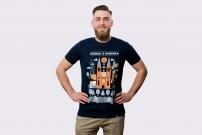Koszulka Jeżech z Rybnika