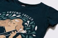 Koszulka Gryfno Frelka