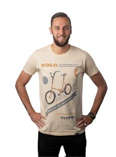 Koszulka Koło