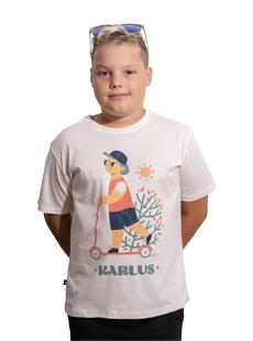 Koszulka Karlus