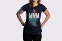Koszulka Ja, mhm!