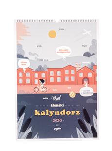 Kalyndorz na 2020