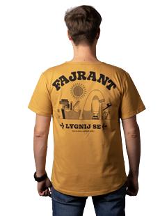 Koszulka Fajrant