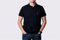 Koszulka Polo Bebok