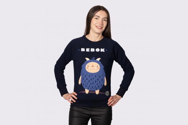 Bluza Bebok