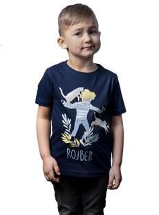 Koszulka Rojber