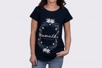 Koszulka Mamulka