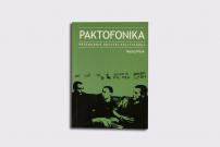 Ksionżka Paktofonika Przewodnik krytyki politycznej