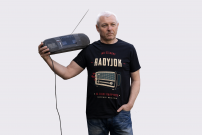 Koszulka Radyjok