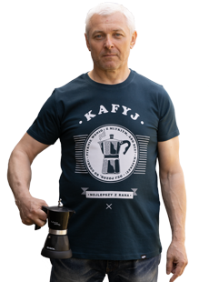 Koszulka Kafyj