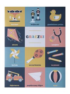 Plakat Graczki
