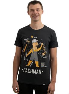Koszulka Fachman