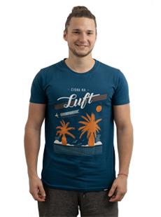 Koszulka Ciś na Luft!