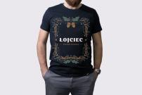 Koszulka Łojciec