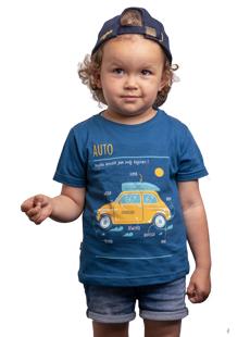 Koszulka Auto