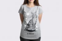 Koszulka Kocik