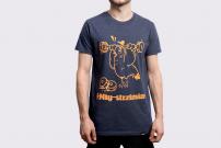 Koszulka niy strzimia