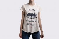 Koszulka Warza ino maszkety