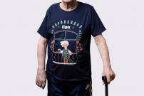 Koszulka Opa