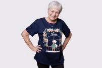 Koszulka Oma